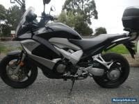 HONDA VFR X 800 cc CROSS RUNNER 2011 WITH ONLY 27,432 Ks