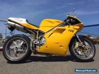 2000 Ducati Other