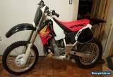 1997 Honda CR for Sale