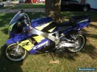 1995 Honda CBR