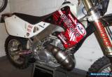 Honda CRE250 HM 2 Stroke Enduro Evo Road Reg'd MOT Rare Vinduro Trail KTM WR CRM for Sale