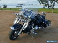 Harley Davidson FLHR  RoadKing