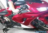 HONDA CBR 1000RR 2007 not GSXR R6 R1 ZX6 ZX10 for Sale