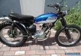 1959 Triumph Cub for Sale
