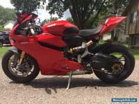 2013 Ducati Superbike