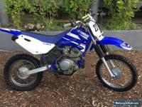 Yamaha TTR 125 2005