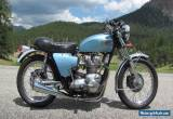 1973 Triumph Trident for Sale