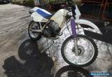 YAMAHA TT350 1991 for Sale