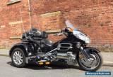 Honda Goldwing GL1800 Trike for Sale
