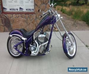 2005 Big Dog Chopper for Sale