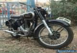 1948 Norton ES 2 for Sale