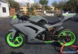 2015 Kawasaki ninja 300 for Sale