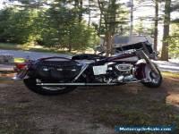 1969 Harley-Davidson Touring