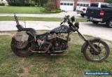 1946 Harley-Davidson Big Twin Flathead U UL ULH for Sale