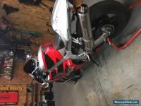 2004 Honda RC51