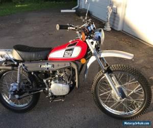 1976 Yamaha DT 125 for Sale