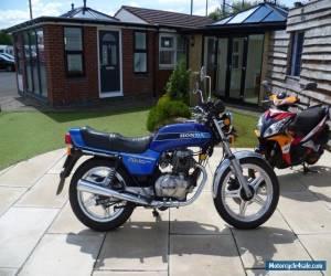 1980 Honda CB250 N Superdream for Sale