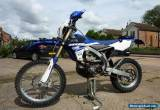 Yamaha WR250F Trail, Enduro, Green Lanes for Sale