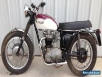 1965 Triumph Bonneville