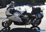 2012 BMW K-Series for Sale