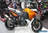 2015 KTM Adventure for Sale