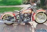 1948 Harley-Davidson Panhead for Sale