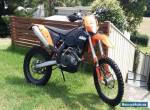 KTM 530 exc 2010 for Sale