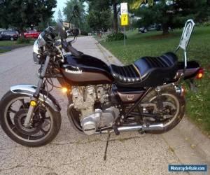 1980 Kawasaki LTD B-4 for Sale