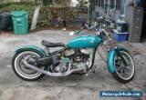 1943 Harley-Davidson WLC 45 stroker for Sale