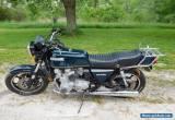 1979 Kawasaki kz1300 for Sale