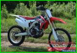 2016 Honda CRF for Sale