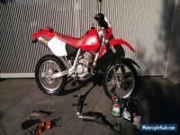 HONDA XR250 2003 Negotiable! 12 months Rec Rego Low KMs 250 400 600 500 650 vmx