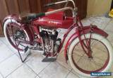 1914 Indian indian twin for Sale