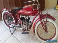 1914 Indian indian twin