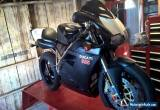 2000 Ducati Superbike for Sale