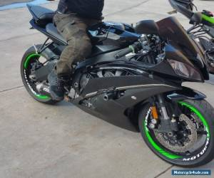 2012 Yamaha YZF-R for Sale