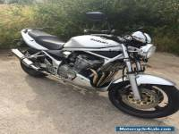 Suzuki  BANDIT GSF600 2002 599cc