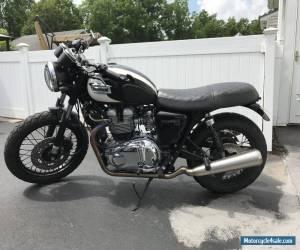 2008 Triumph Bonneville for Sale