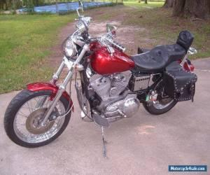 1988 Harley-Davidson Sportster for Sale