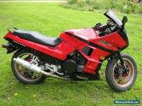 1989 Kawasaki Ninja