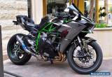 2015 Kawasaki Ninja for Sale