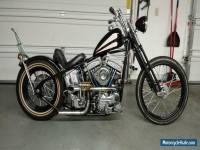 1961 Harley-Davidson Other