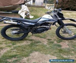 Yamaha xt 225 for Sale