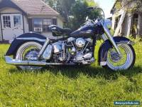 1963 Harley-Davidson Other