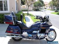 2000 Honda Gold Wing
