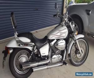 2008 Honda Shadow VT750 for Sale