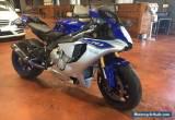 2015 Yamaha YZF for Sale