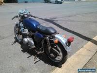 HONDA CB 750/4 K2 , CB750 CAFE RACER , CHOPPER BOBBER RUNS LOW RESERVE