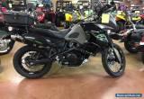 2014 Kawasaki KLR for Sale