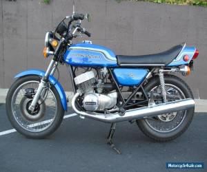 1972 Kawasaki Other for Sale